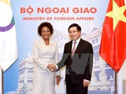 Vietnam supports economic cooperation in Francophone organisation