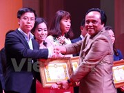 Vietnam Entrepreneurs' Day marked in Laos