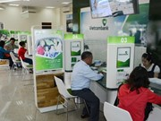 Vietcombank cuts specific lending rates