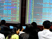 Q3 prospects keep stocks on upswing
