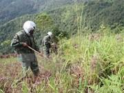 Meeting seeks to address bomb/mine aftermath in Vietnam