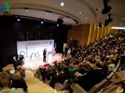 Vietnam attends 18th World Congress of Russian Press