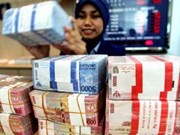 Indonesian central bank revises inflation target