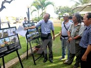 Vietnam heritage photo exhibition underway in Binh Thuan
