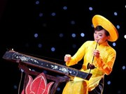 Vietnam makes a UNESCO push for Dan Bau-monochord zither