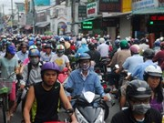Digital map planned to ease HCM City traffic