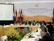 Senior officials highlight regional cooperation mechanisms