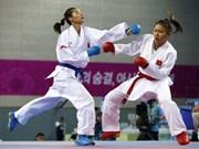 Vietnam participates in world karate champs