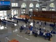 Tuan Chau International Port puts new terminal into service