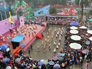 HCM City gears up for Japan Festival