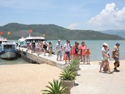 International tourists to Vietnam soar
