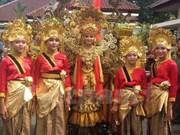 Indonesia promotes island tourism