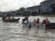 Workshop seeks effective use of Mekong water resources