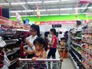 Retail sales, service revenues rise 9.3 percent