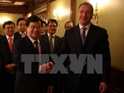 Vietnam, Russia deepen economic partnership