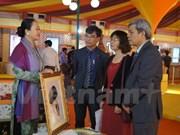 Vietnam attends international trade fair in India
