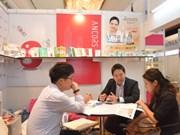 First RoK trade fair kicks off in HCM City