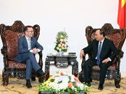 PM: Vietnam, New Zealand see great potential for cooperation