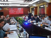 Vietnam, Australia hold high-level dialogue on agricultural policies