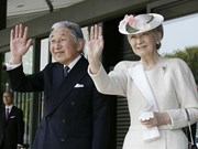 Japanese Emperor's visit to Vietnam crucial to lift bilateral relation