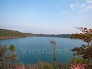 Bien Ho Lake - a pearl in Central Highlands