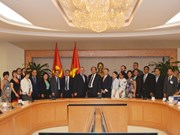 US firms appreciate Vietnam's investment environment