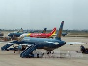 Nearly 26,600 flights delayed, canceled in 7 months