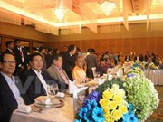 ASEAN's greater influence affirmed