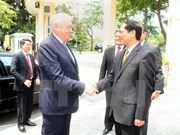 Vietnamese diplomat highlights cooperation potential with Kazakhstan