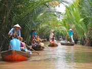 Initiative aims to boost tourism in Mekong area