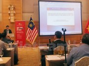 Malaysian businesses interested in Vietnam's equitisation