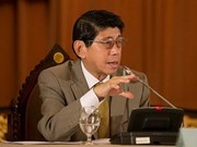 Thailand may not form new government in 2017