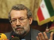 Iranian parliament speaker postpones Vietnam visit