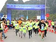 Over 800 athletes to race at Ha Long Bay Heritage Marathon