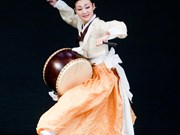 Korean culture marks 10 years in Vietnam