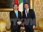 President's visits to Italy, Vatican a success: Deputy FM