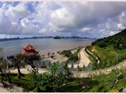 Bai Tu Long – bewitching untouched bay in northern Vietnam