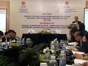 Oversight key to SOE reform
