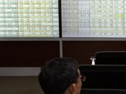 Bourses: Shares down for four sessions