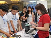 Workshop promotes technology sector development