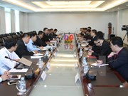 Vietnam, Cambodia boost transport connection