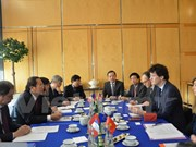 Vietnam, France forge stronger ICT cooperation