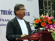 WHO urges more efforts to combat antimicrobial resistance