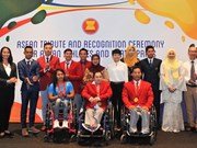 ASEAN athletes at Rio Olympics, Paralympics honoured