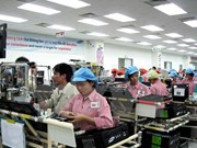 Made-in-Korea products pour into Vietnam