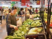 Consumer spending soars as Tet nears