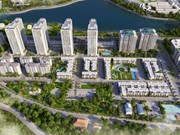 Quang Ninh – a magnet to real estate firms