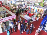 Thai fair organisers woo VN firms