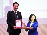 Vietnamese sweep ASEAN CIO/CSO awards