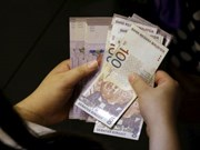 Malaysia launches measures to protect domestic currency